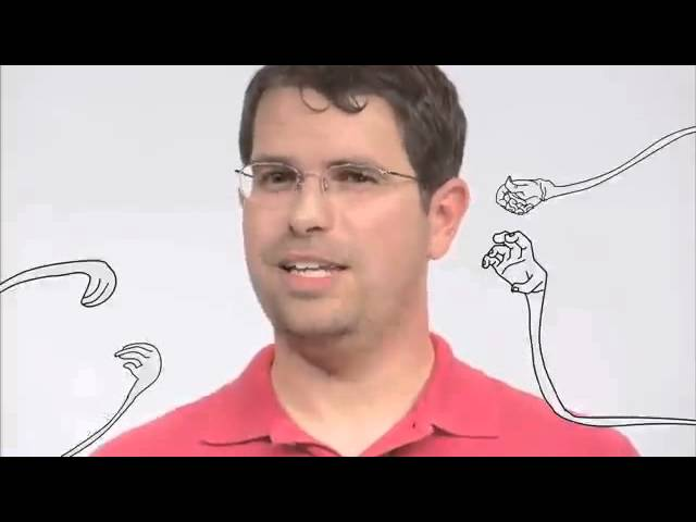 Google Search Explained by Matt Cutts of Google