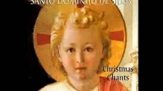 Gregorian Chant Benedictinos - Christmas Chant