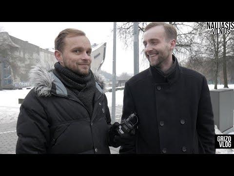 G-Vlog #87 Naujas Vilniaus Rajonas
