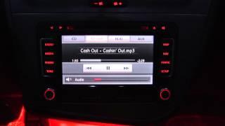 Seat Leon RNS510 Demo Video (HD1080p)