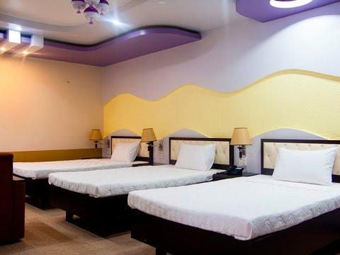 Helen Ngoc Giang hotel   Khách sạn 2 sao tại Long Xuyên, An Giang