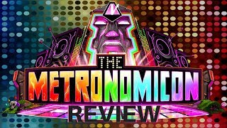 Metronomicon Review - NerdOut Video Game Reviews