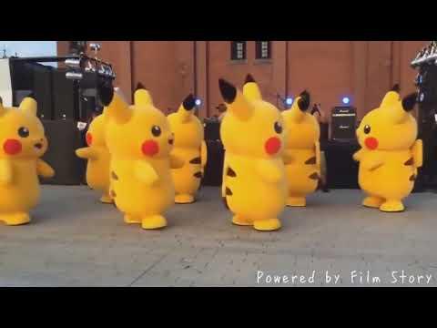 Lagu Pokemon Nari (not Lyrics)