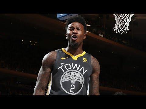 Jordan Bell's NBA G League Debut