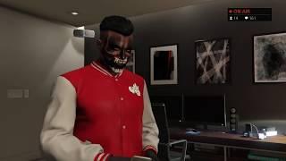 GTA 5 ONLINE LIVESTREAM DEUTSCH   NEUES UPDATE ABCHECKEN   PS4 GAMEPLAY