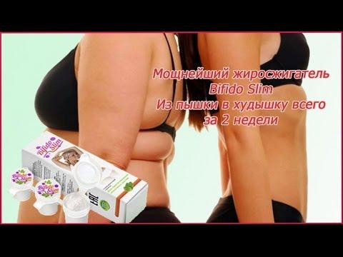 бифидо слим как принимать