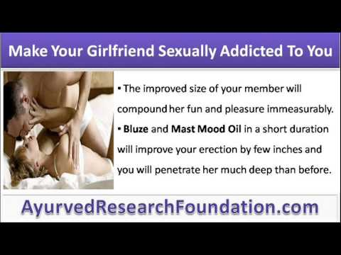 How To Make Your Girlfriend Sexually Addicted To You