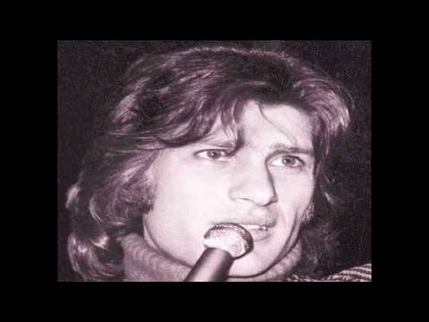 """Mike Brant - """"the shadow of your smile"""" / Monica Mancini (HD)"""