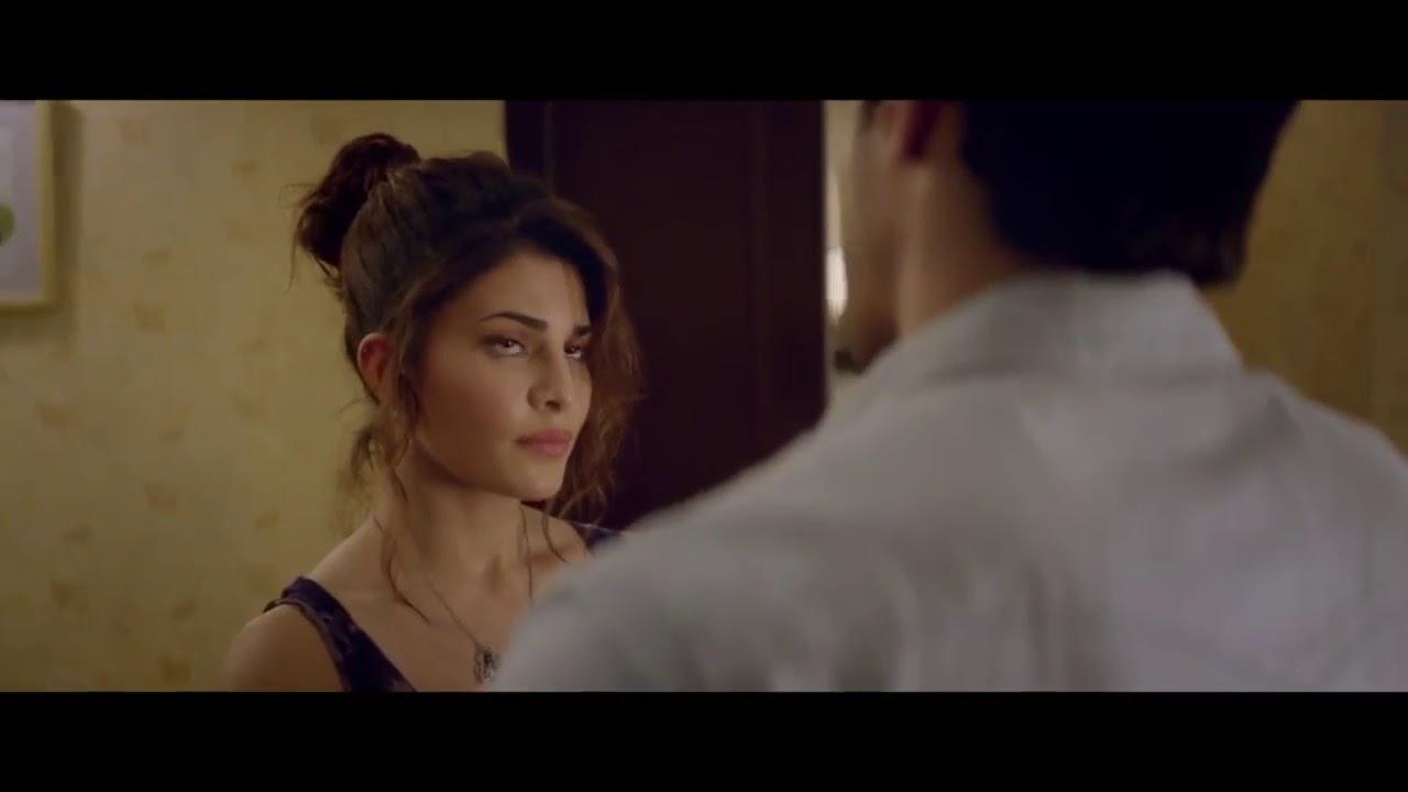 Jacqueline Fernandez Hot Sex Scene With Siddharth Malhotra