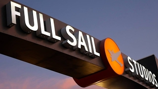 Full Sail: A University for Creative Minds
