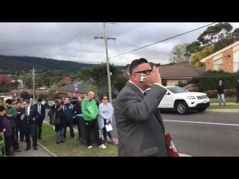 29/04/2017 | Melbourne Real Estate Auctions | 33 Nathan Street Ferntree Gully 3156