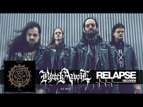 """BLACK ANVIL - """"As Was"""" (Official Track)"""