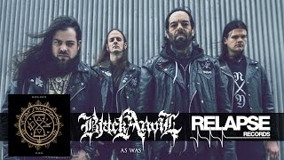 "BLACK ANVIL – ""As Was"" (Official Track)"