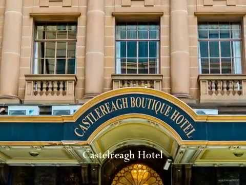 Boutique Hotels Sydney