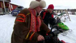 Joanna Lumley in the Land of the Northern Lights - Part 3