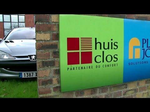 Liquidation Du Fabricant De Fenêtres Huis Clos 1810 Youtube