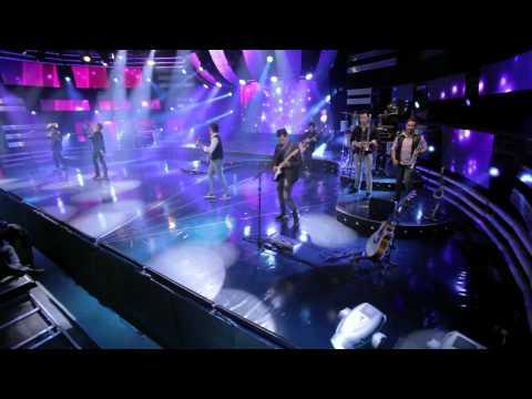 Musical San Francisco - Hoje Me Ame - 3º DVD ao vivo -Dir: Christian Valente