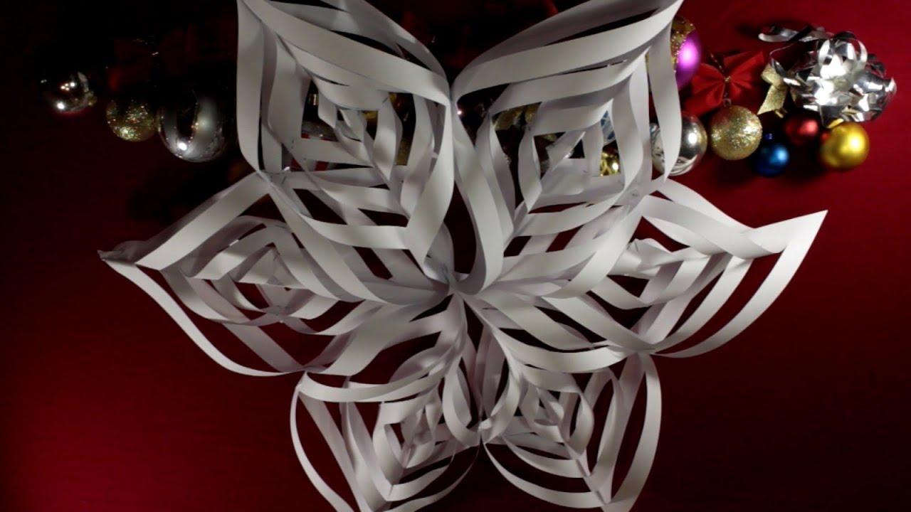 Как сделать поделки для нового года своими руками видео