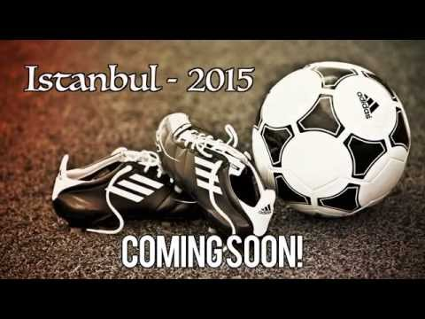 The Implant World Cup II by DevRight - Istanbul 2015