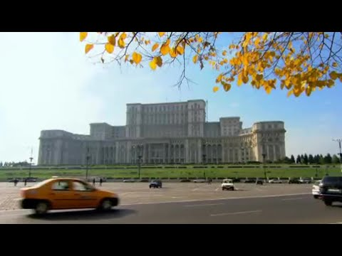 Bucharest: 2nd Largest Building in the World - Michael Palin