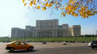 Bucharest: 2nd Largest Building in the World - New Europe - BBC