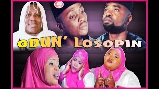 ODUN LOSOPIN.a most watch video for the society just click on watch
