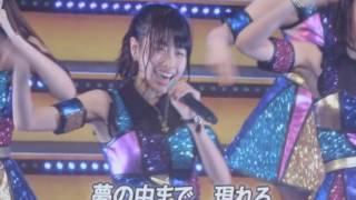 HKT48 8thシングル初披露 松岡はなセンター