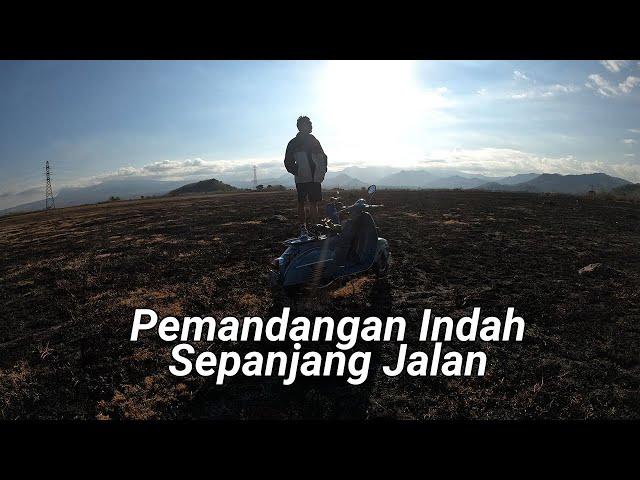 Melintasi Nusa Tenggara Barat hingga kembali ke Bandung