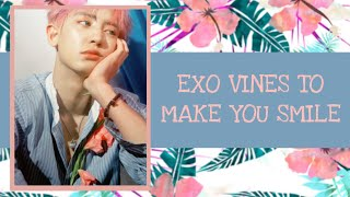 EXO vines to make you smile pt.21