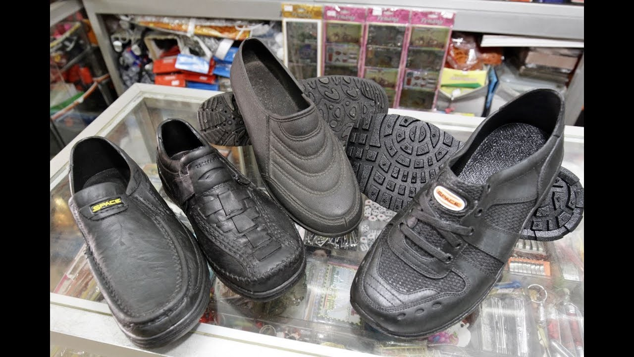 Adidas Kampung shoes goes mainstream