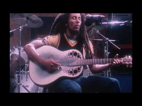 Bob Marley - Redemption Song (Official Video)