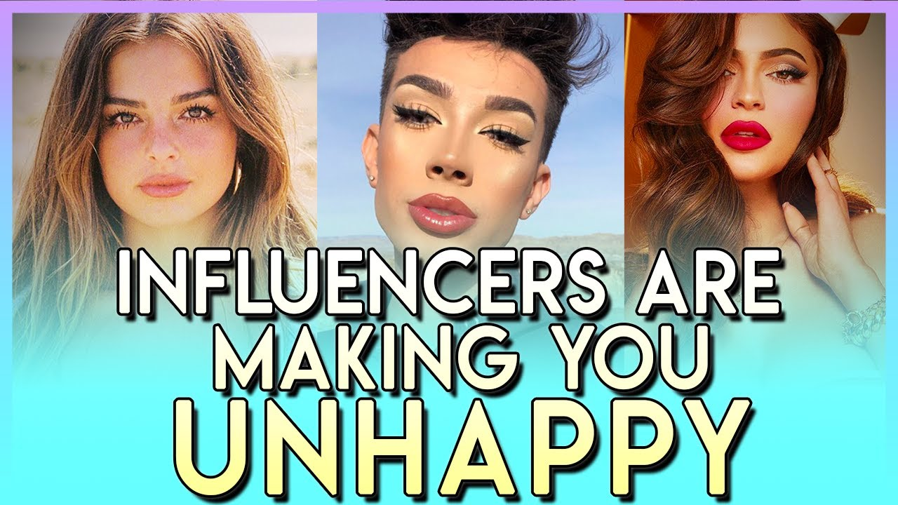 Influencers Are Making You Miserable (On Purpose) | Salari