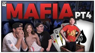 THE RETURN OF THE KING | OFFLINETV MAFIA & MYSTERY BOX OPENED