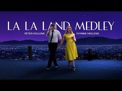 """La La Land Medley - feat. """"Ryan Gosling"""" - City of Stars & A Lovely Night"""