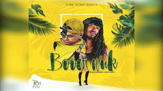 J ALY ❌ DRIZZLE | BOOM WUK | OFFICIAL AUDIO