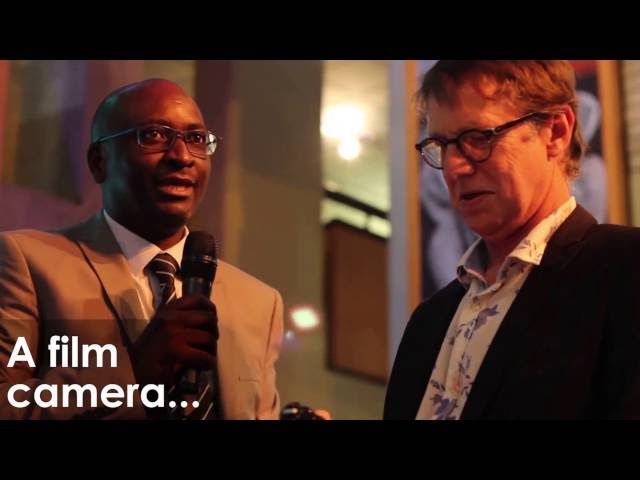 Telkom Gala Dinner 2016: Opening the time capsule