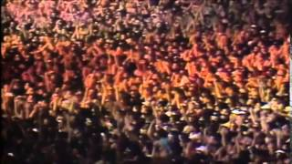 Queen Love of my life rock in rio 1985