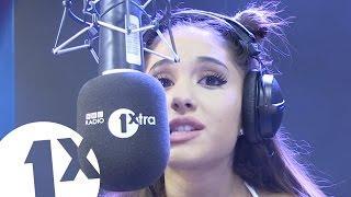 Ariana Grande On Sexism