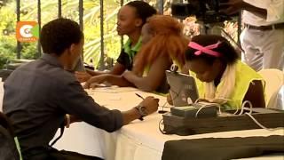 DISMAL NUMBERS as IEBC falls 1.55M voters SHORT of two-week target