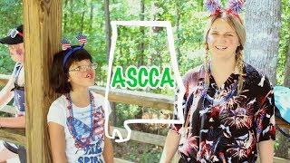 Campers of ASCCA: Sarah Sengvixay