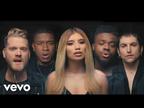 OFFICIAL VIDEO] Mad World - Pentatonix - YouTube