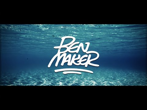 BEN MAKER - Ocean (rap instrumental / hip hop beat)