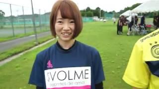 2019 皇后杯埼玉地区予選 武蔵丘短期大学 vs 1fc川越水上公園