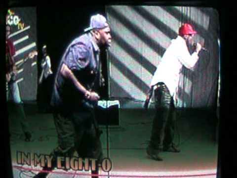 MOBB TV  HOUSTON PUBLIC ACCESS! CHECK OUT THE SKILLZ
