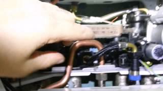 видео Проточные водонагреватели: цены, характеристики, отзывы, открытый и закрытый типы