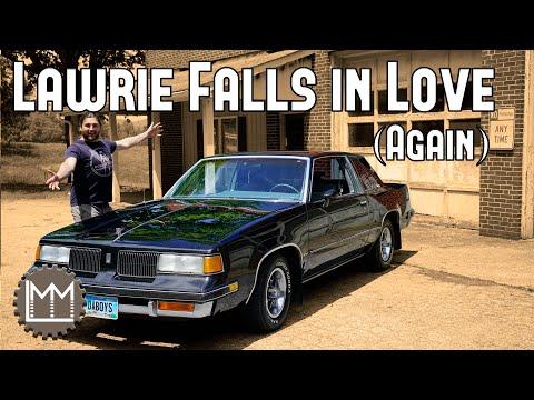 American Perfection - The Oldsmobile Cutlass Supreme