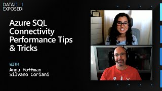 Azure SQL Connectivity Performance Tips \u0026 Tricks | Data Exposed