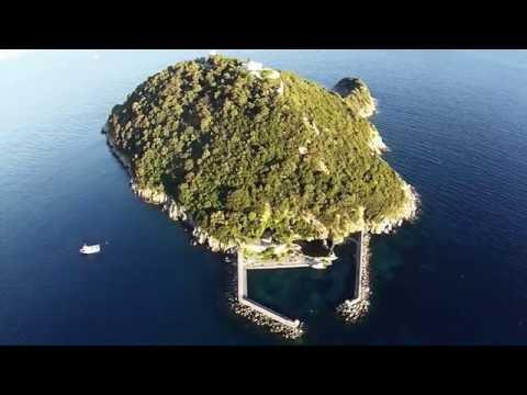 Isola Gallinara - Albenga (SV)