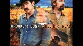 Brooks & Dunn - Red Dirt Road.wmv