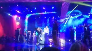 """""""Esto Es Amor"""" - Belinda en Mexico Suena 2013"""